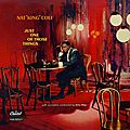 Nat King Cole - 1957 - Just One of Those Things (Capitol)