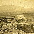 photo art XIX siècle,art magique lanternes,Poésie photographique