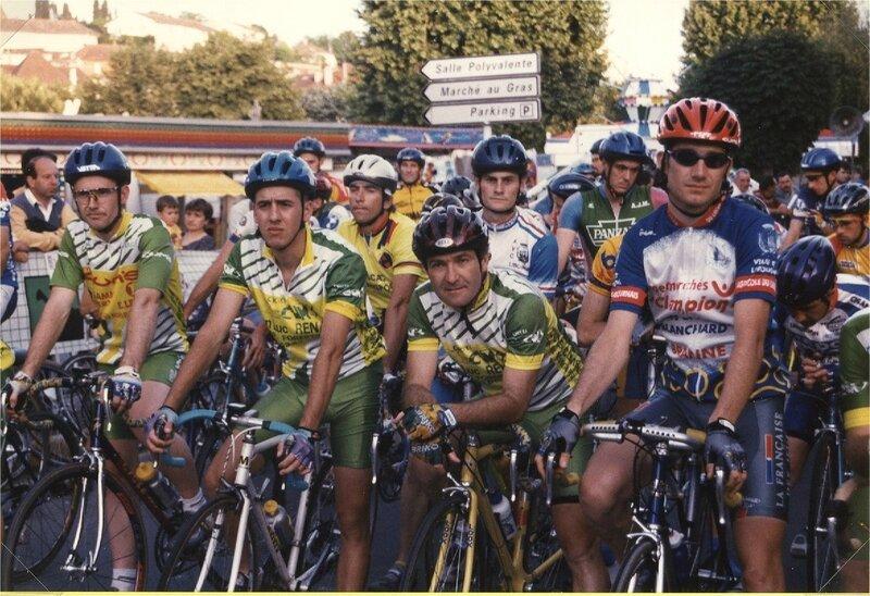1997 Trinité