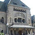Metz (Moselle) 2