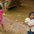 Laos, Luang Prabang à Vengviang 272