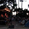 Concert inoubliable de mary-lou à la palmyre