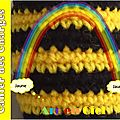 Serial crocheteuse 144 : bzzz bzzz