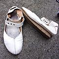Chaussure 39