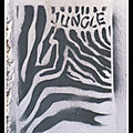 jungle art