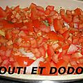 Gratin de pommes de terre a la hongroise