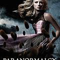 [chronique] paranormalcy, tome 1 de kiersten white