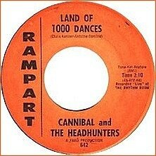 Cannibal-and-the-headhunters-land-of-1000-dances-rampart