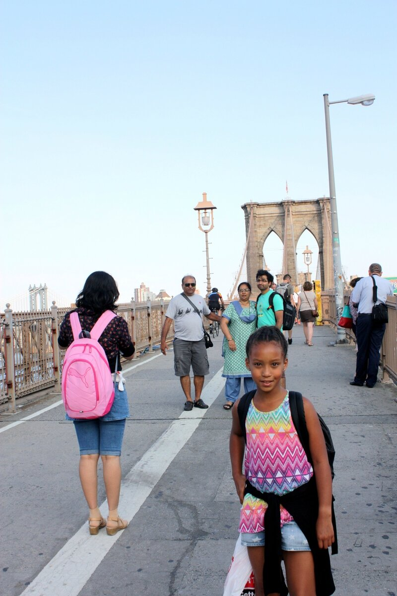 J2 - 29 juin 2014 - Brooklyn bridge (2)