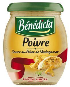 Poivre BENEDICTA Edition Limitee