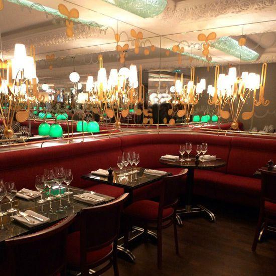 Brasserie Thoumieux Paris _ lesrestos