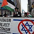 Face à la pauvreté des arguties des sionistes de tous bords, ce brillant article à ne pas manquer