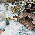 Frostgrave : le squelette de l'apocalypse !