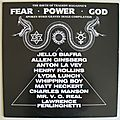 V/a the birth of tragedy magazine's fear power god, workers playtime rec, lp, 1989
