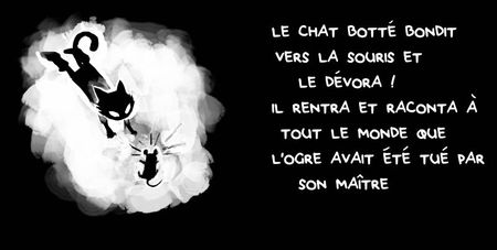 le chat botté9