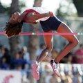 Mondiaux moscou : qualification saut en hauteur dames