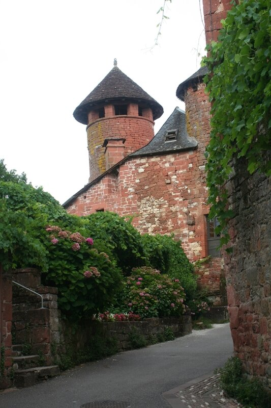 Collonges la Rouge 085