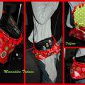 Couture: minaudière tatiana