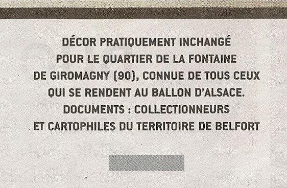 2019_01_06 Hier Aujourd'hui Giromagny Le Mag ER R