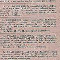 Lou Garounés 1935 Publicités (43)