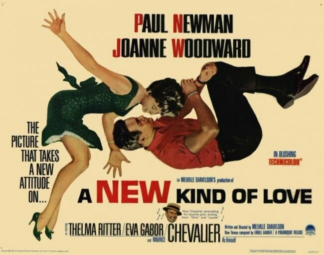 new kind of love 3