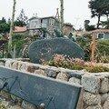 La tombe et la maison