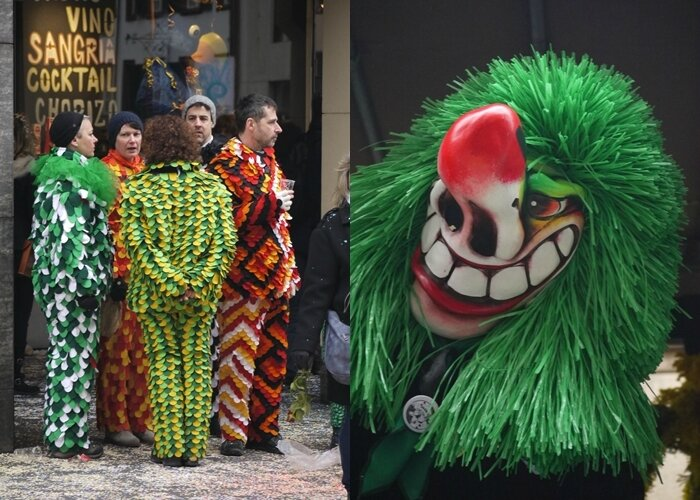 0 carnaval bale