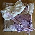 Baby box pour alicia