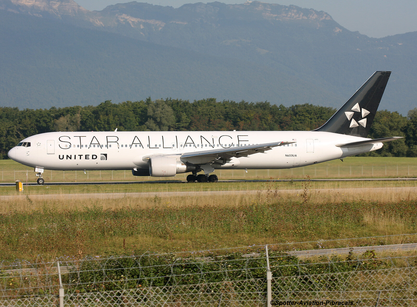 Star Alliance (United Airlines)