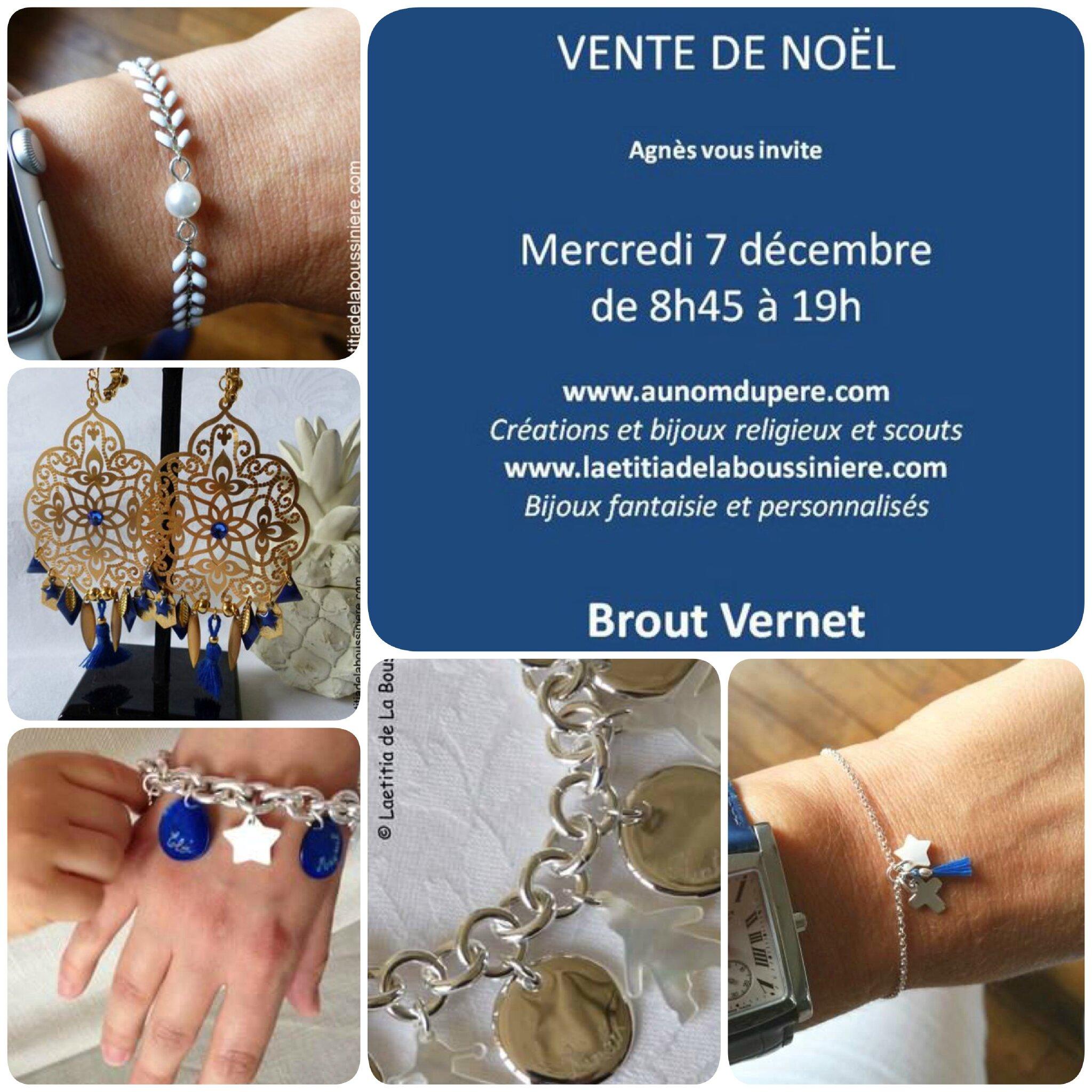 Invitation pour la vente à Brout Vernet (sans adresse)-001