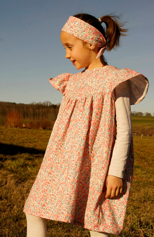 Bertille robe Louise 03