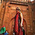 Fort Rouge - Delhi