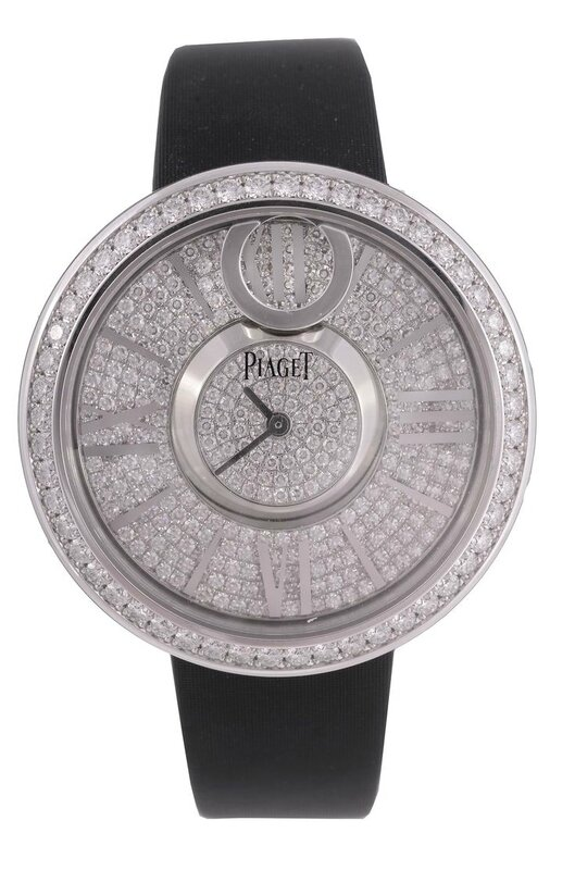 Piaget, Limelight Dancing Light