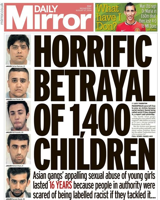 Daily-Mirror-front-page-2782014-Rotherham