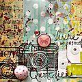 Shirel mars 2012 des Poulettes