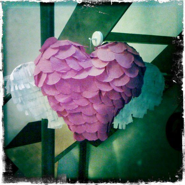 pinata coeur 5