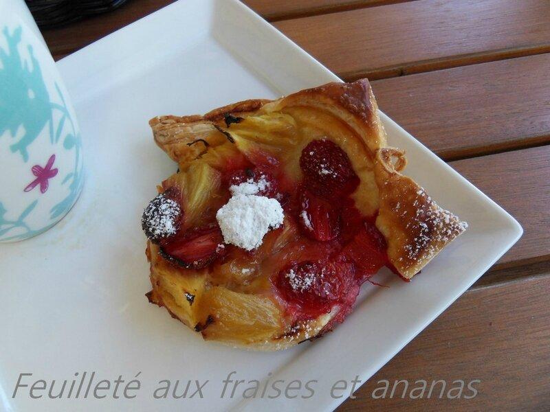 feuilleté aux fraises2