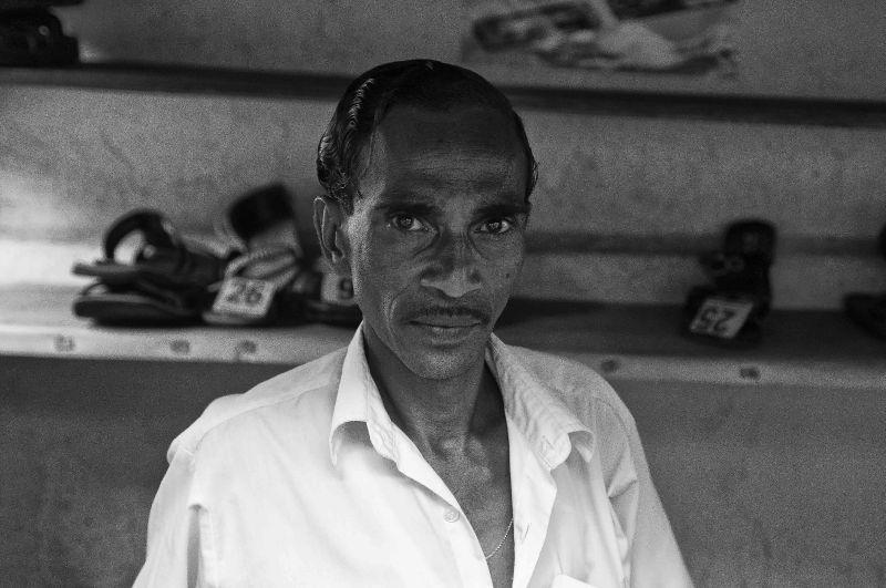 35Hindou, Kandy, people, Sri Lanka, temple