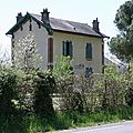 Castelfranc-Prayssac (Lot - 46)