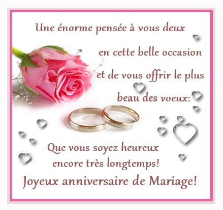 anniversaire mariage virginie