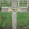 Soldat Emile PITAUD