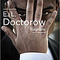 E. l doctorow -