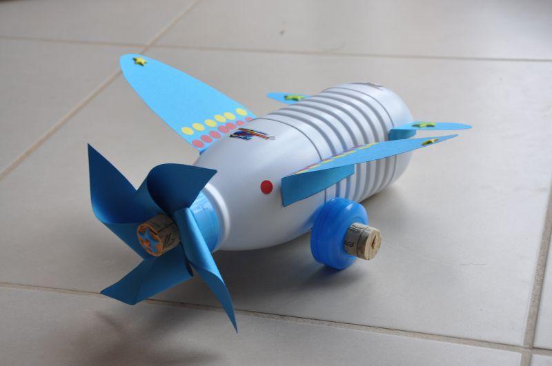 avion vole vole petit avion le lutin bricoleur. Black Bedroom Furniture Sets. Home Design Ideas