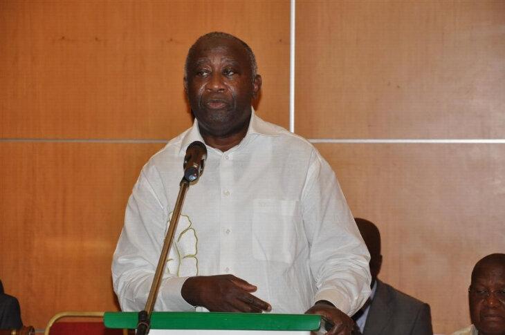 'Le Président Laurent Gbagbo, un Grand Leader entré dans l'Histoire dans l'Honneur et la Dignité''