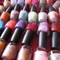 Défi du lundi: je veux de la couleur