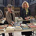 Offrez vos livres à la croix-rouge