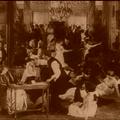 Les vampires (épisode 5 : l'évasion du mort) de louis feuillade - 1915