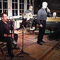 Masevaux-niederbruck: des soirées joyeuses et conviviales au cabaret de la musique municipale