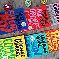 Littérature jeunesse : la collection court toujours :des textes très courts pour toucher ceux qui n'aiment pas lire