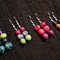 B.o. graines multicolores paxiubao